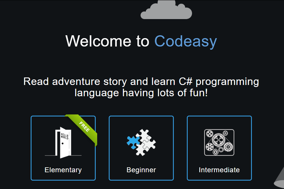 quarantine free courses codeasy