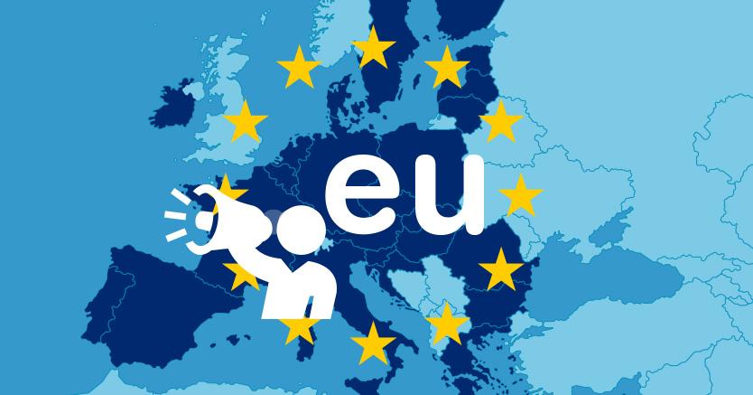 Europe Day promo EU presence