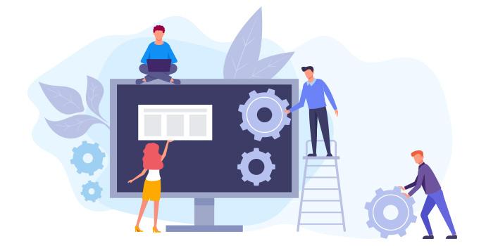 startup challenges checklist focus on website
