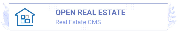 1-click Web Apps Installer updates - Open Real Estate