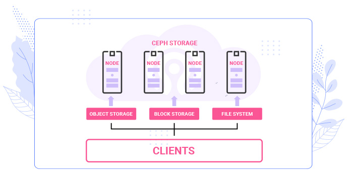 The NVMe revolution - CEPH storage experience